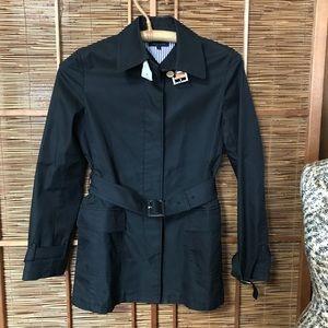 Tommy Hilfiger lightweight jacket short trench
